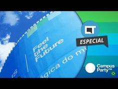 """Paco Ragageles: """"Em breve, viveremos num mundo sem emprego"""" [#CPBR9] - YouTube"""
