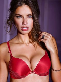 The Ghost of Tom Joad: Adriana Lima