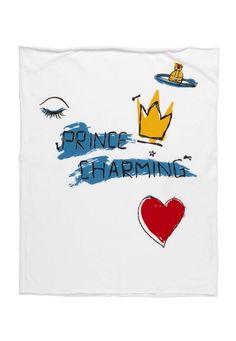 Prince Charming Square T-Shirt