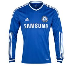 Search results for: 'Adidas Chelsea Home 13 14 Replica Soccer LS p tt Chelsea Football Shirt, Chelsea Shirt, Chelsea Soccer, Chelsea Fc, Soccer Gear, Soccer Uniforms, Soccer Kits, Football Kits, Soccer Jerseys