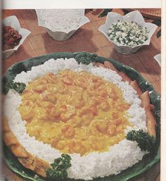 ... Banana Curry Recipe | Unique Food and Drink | Pinterest | Curry