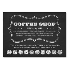 Best Customer Loyalty Card Templates Images On Pinterest Card - Loyalty punch card template