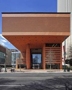 Museo de Arte moderno Bechtler, 2009 / Mario Botta