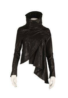 on my body now. nicholas k- keller jacket. Dark Fashion, Love Fashion, Womens Fashion, Fashion Design, Street Fashion, Ao Dai, Estilo Dark, Post Apocalyptic Fashion, Fashion Advice