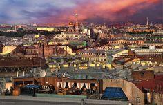 Get to know amazing St Petersburg! #StPetersburg #russia #spb www.st-petersburg.com