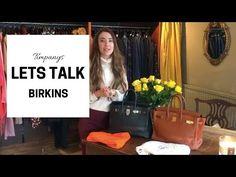 Kickstart your day with a good video! ⚡️Designer Handbags 2016 Hermes Birkin a look inside! https://youtube.com/watch?v=3-DebZPa_z0