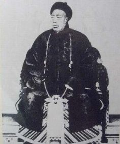 Eunuch Li Lianying (1848- 1911) was a royal eunuch during the Qing Dynasty, and was a favorite of the Empress Dowager Cixi, who was the real ruler of China for forty years from 1869–1909. Li Lianying was known to be dominant in court affairs, controlling everything from the actions of other eunuchs. Both his servility to his master and his brutality over other officials were unsurpassable. Li interfered with all state affairs. Officials in and out of the palace scurried to curry his favor.