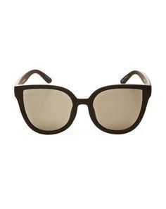 5a284d01b4 Black Paradiso Sunglasses