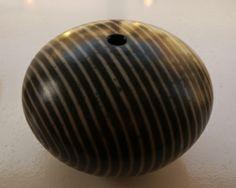Tim Andrews, 'Medium Humbug', raku ceramic, 20 x 27cm
