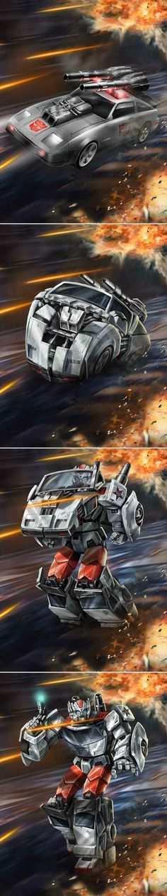 TRANSFORMERS LEGENDS STREETWISE by manbu1977 on DeviantArt