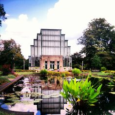 48. Explore Forest Park. - 101 Things Every St. Louisan Must Do by St. Louis Magazine