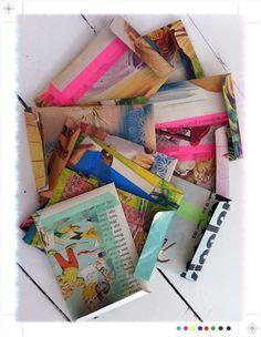Envelopes by Bien