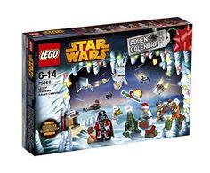 Lego Star Wars TM – 75056 – Jeu De Construction – Le Calendrier De L'avent | Your #1 Source for Toys and Games