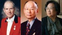Un Irlandés, Un Japonés Y Una China Ganan Nobel Medicina 2015 Por Avances Frente A Enfermedades Parasitarias