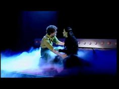 As Long As You're Mine - Lee Mead and Rachel Tucker