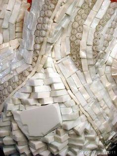 mosaïque, Lynne Chinn