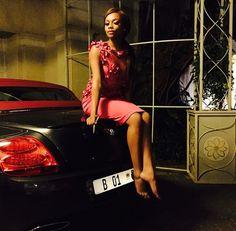 Bonang Matheba bags another lucrative TV gig! | Epyk Living