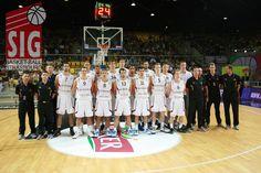 Equipe d'Allemagne Strasbourg, Tournoi, 2013, Hockey, Basketball Court, Sports, Croatia, Hs Sports, Field Hockey