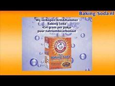 Baking Soda ofwel zuiveringszout, bakzout, NaHCO3 is een multifunctioneel mineraal in de vorm van een wit poeder. Begonnen met een eerste toepassing als vervanging van gist, maar ook ideaal als een goede, milieuvriendelijke en goedkope luchtjes- en vlekverwijderaar, persoonlijk verzorgingsproduk (shampoo, deo, tandpasta, badzout)