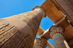 Ancient Egypt - Important Sites and Monuments of Ancient Egypt: Kom Ombo - Temple of Horus the Elder and Sobek