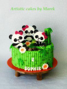 Birthday by Marek