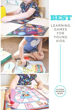 Hazel has become the biggest game fanatic, she absolutely loves games. And you know me, I love anything that teaches Hazel and helps her learn. So this was the perfect way for me to intertwine her … Craft Activities For Kids, Infant Activities, Educational Activities, Preschool Activities, Kids Crafts, Parenting Toddlers, Parenting Hacks, Learning Activities, Kids Learning