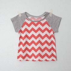 learn how easy it is to draft a raglan shirt pattern in any size with this easy to follow tutorial. sewing tutorial also includes step by step photos for making the shirt.