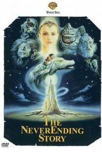 A História Sem Fim (1984)