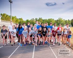 8th grad track portrait group portrait ideas sports middle school team sports