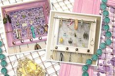 http blog woodcraft com 2016 04 picture frame jewelry organizer , bedroom ideas, organizing, painting, repurposing upcycling, woodworking projects