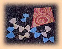 CZ - how to build a kite