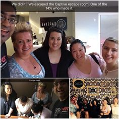 PHOTO: An amazing day w/ the @DYPBTO #leadership team doing an Escape room & BBQ lunch!  The escape room was fun!! Some crazy clues wild chases and a bit of brainpower our team was successful being one of the 15% who actually made it out in time and with 2 or less clues.  Later on Big Brother Bobby manned the BBQ and made burgers & samosas for all. Love working with this team and grateful for what we've put together for this Aug 12-13.  PSST....Early bird tix end tomorrow. Why not save $50…