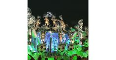 Experience Carnaval in Rio de Janeiro, Brazil