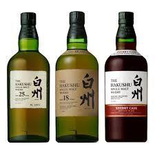 Image result for hakushu distillery