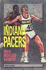 http://sprtz.us/PacersEBay For Sale - INDIANA PACERS 1988-89 MEDIA GUIDE & BASKETBALL YEARBOOK REGGIE MILLER RIK SMITS