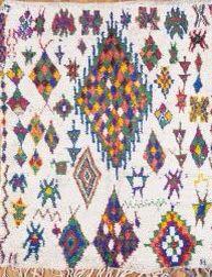 Vintage Moroccan
