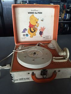 1000 Images About Vintage Child S Record Players On