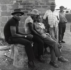 Young Man with a Pass, Soweto, South Africa. David Goldblatt, Photo Report, Country Landscaping, Us Images, My Black, Black People, Young Man, South Africa, Lens