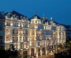 Property Location Corinthia Hotel Budapest is in the heart of Budapest, walking distance from Franz Liszt Academy of Music and Ferenc Liszt Square. Th