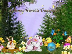 Animált fotó Just Magic, Snoopy, Animation, Christmas Ornaments, Holiday Decor, Spring, Cute, Cards, Easter Activities