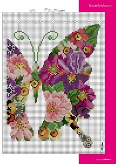 Gallery.ru / Фото #17 - Cross Stitch Collection 261 - tymannost