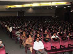 Free seminar at Shivaji Mandir,Dadar,Mumbai