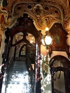 M s de 1000 im genes sobre casa comalat en pinterest - Trabajo arquitecto barcelona ...