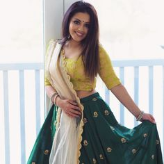 Sale ~ Kaushal Beauty x KV Brocade Lehenga – Kyra & Vir Lehenga Skirt, Lehnga Dress, Lehenga Style, Anarkali, Lehenga Blouse, Dress Skirt, Choli Designs, Lehenga Designs, Blouse Designs