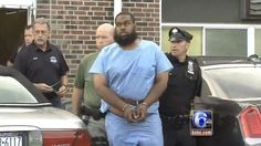 Folcroft Police Officer Attacked – Shot Seven Times… Muslim Felon Abdul Wahi Arrested (Video)  Jim Hoft Jun 24th, 2016