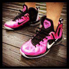 pretty nice a3ac4 5d877 Nike LeBron 9 PS Elite