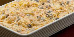 Melhor salpicão do mundo NÃO é feito com maionese (você vai amar essa dica!) – Caderno de Receitas
