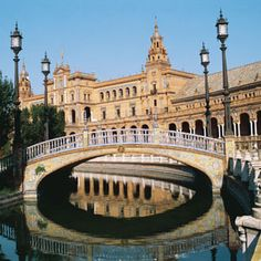 Seville and San Sebastian were tied for best cities in Spain.  Never made it to Barcelona though!