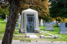 "EMO'S GRAVE: Located in the Salt Lake City Cemetery, Jacob ""Emo ..."