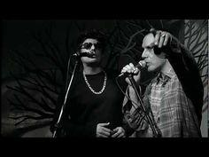 Arnaldo Antunes e Branco Melo - Eu não sou da sua Rua - (CD - Arnaldo Antunes (Ao vivo no estúdio 2007).